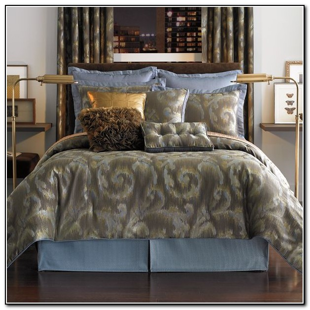 Candice Olson Bedding Collection Embrace
