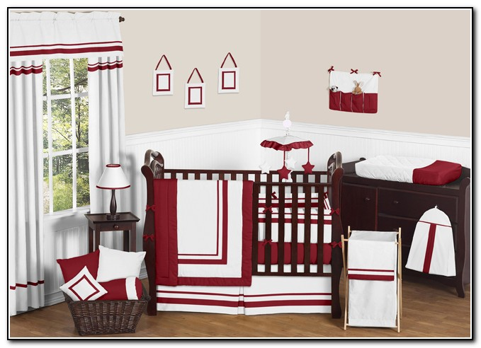 Cheap Baby Bedding Canada