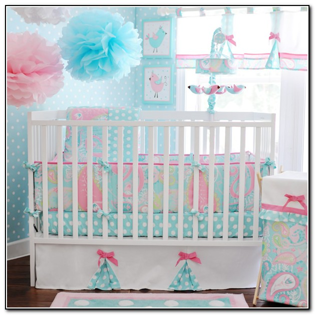 Cheap Baby Bedding For Girls