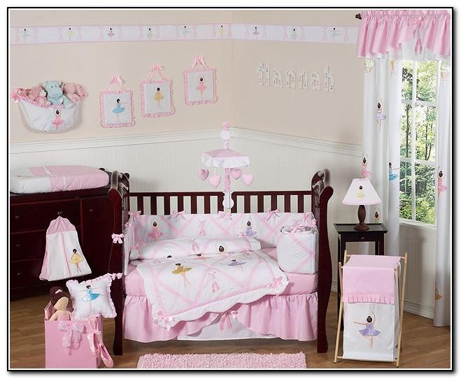 Cheap Crib Bedding Sets For Girl