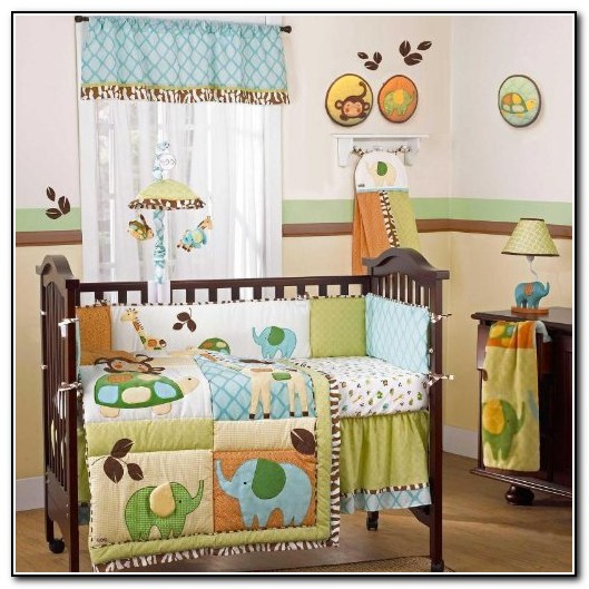 Cheap Crib Bedding Sets Under$100