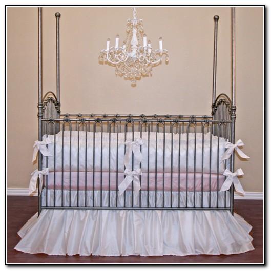 Crib Bed Sets For Girls