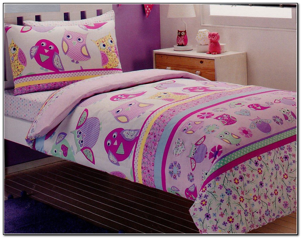 Cute Twin Size Beds