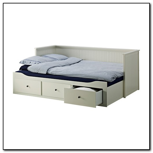 Daybed Ikea Trundle