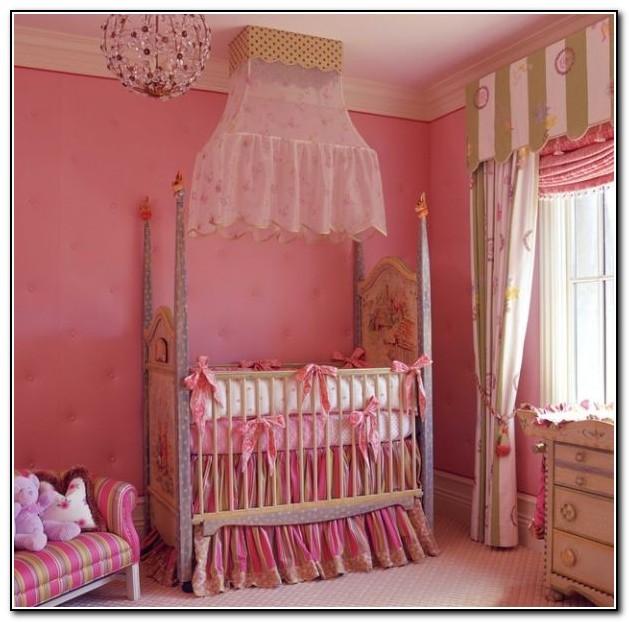 Elegant Toddler Girl Bedding