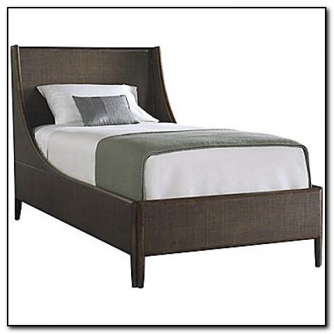 Extra Long Twin Bed Frame