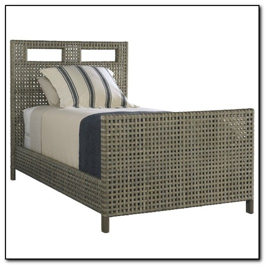 Extra Long Twin Bed Furniture
