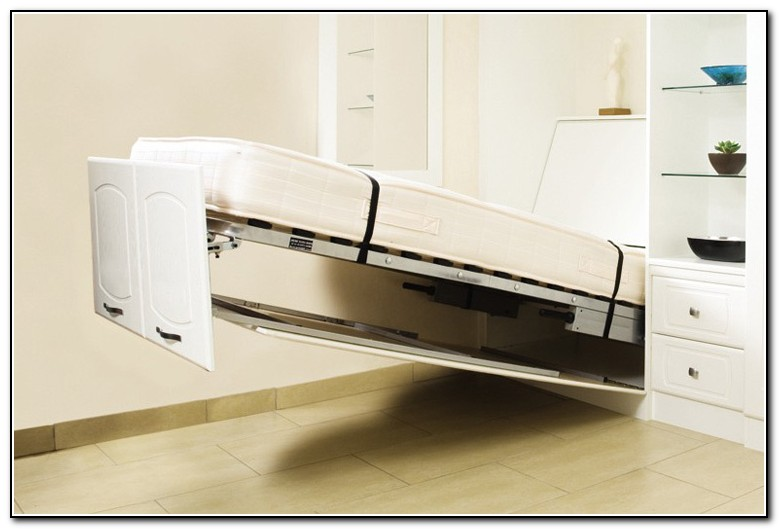 Fold Down Beds For Trailers