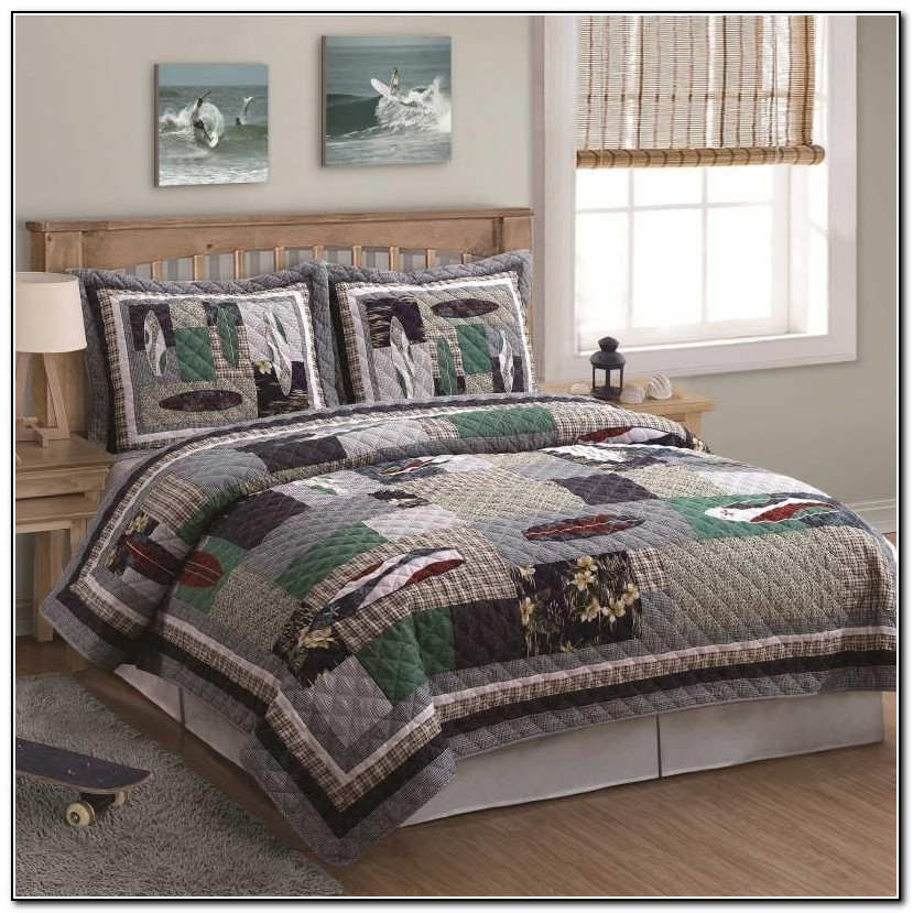 Full Size Bedding Sets For Boys