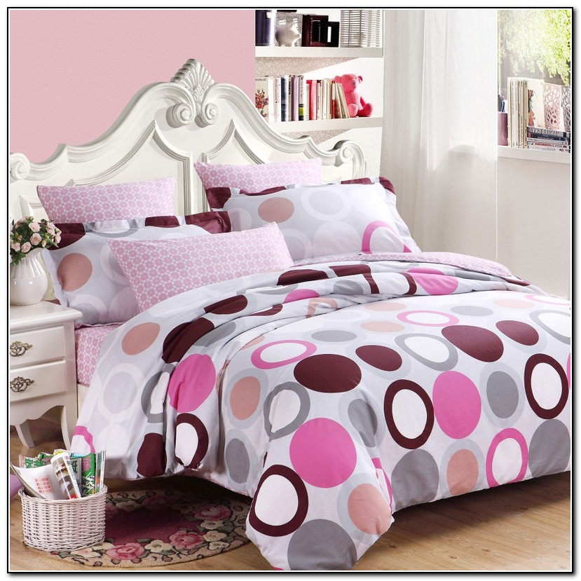 Full Size Bedding Sets For Girls