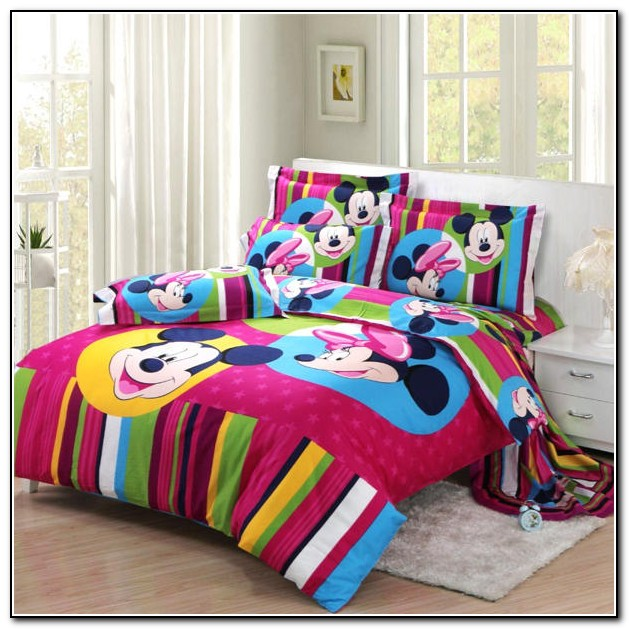 Full Size Bedding Sets For Toddlers