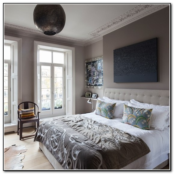 Grey And White Bedding Ideas