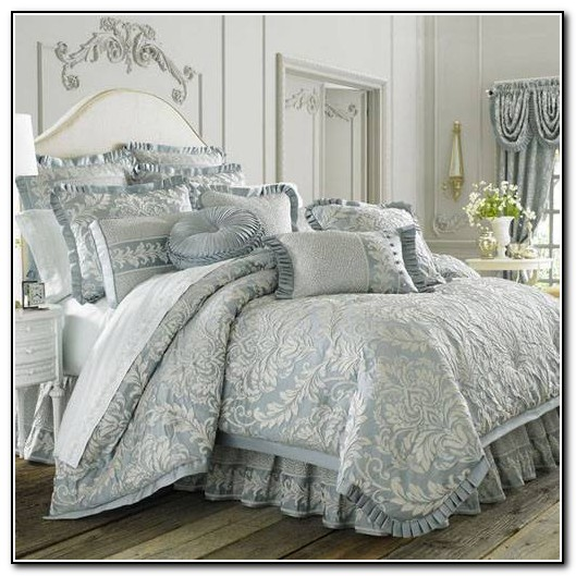 High End Bedding Nyc
