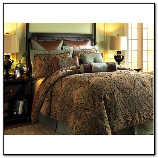 High End Bedding Sets