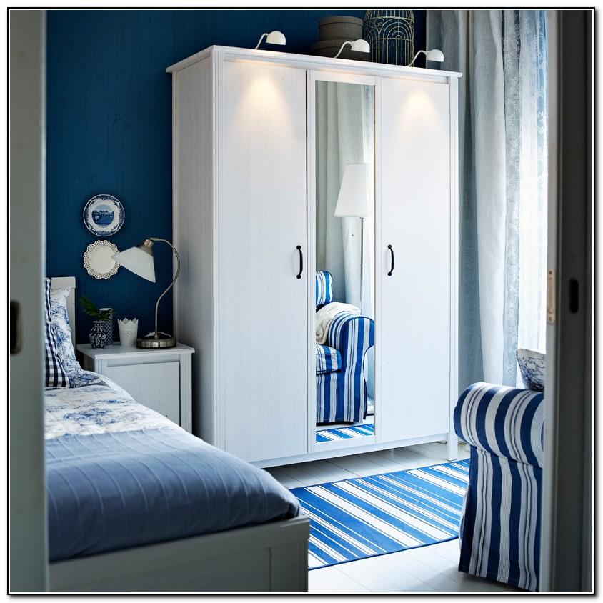 Ikea Storage Bedroom