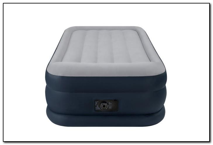 Intex Air Beds Warranty