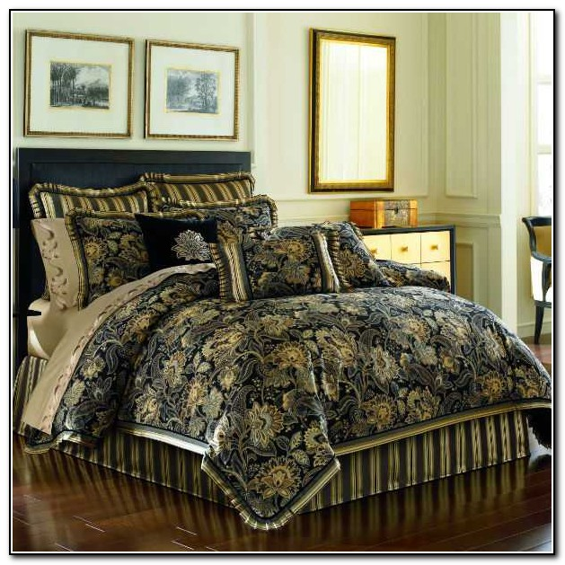 J Queen New York Bedding Vanderbilt Beds Home Design