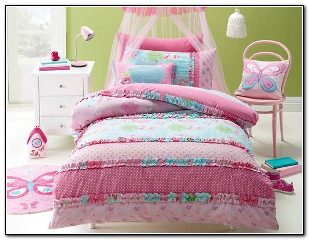 Kids Bedding For Girls Nz