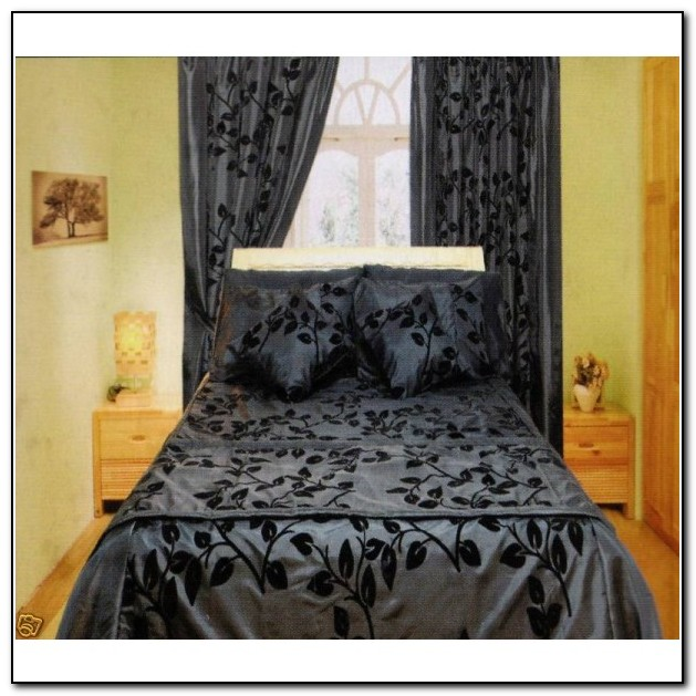 King Size Bed In A Bag Clearance