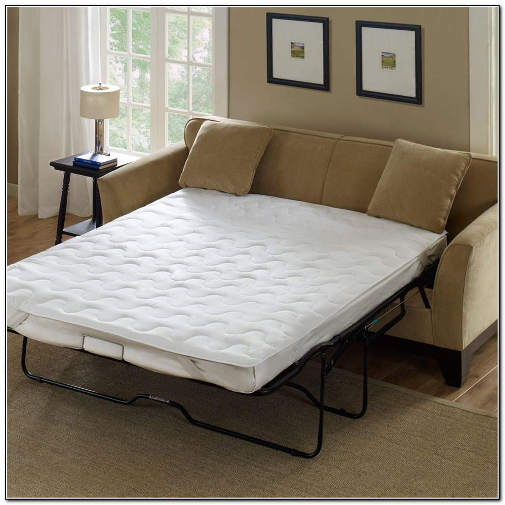 Loveseat Sofa Bed Mattress