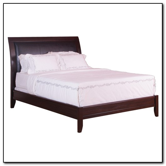 Low Profile Bed Frame Full