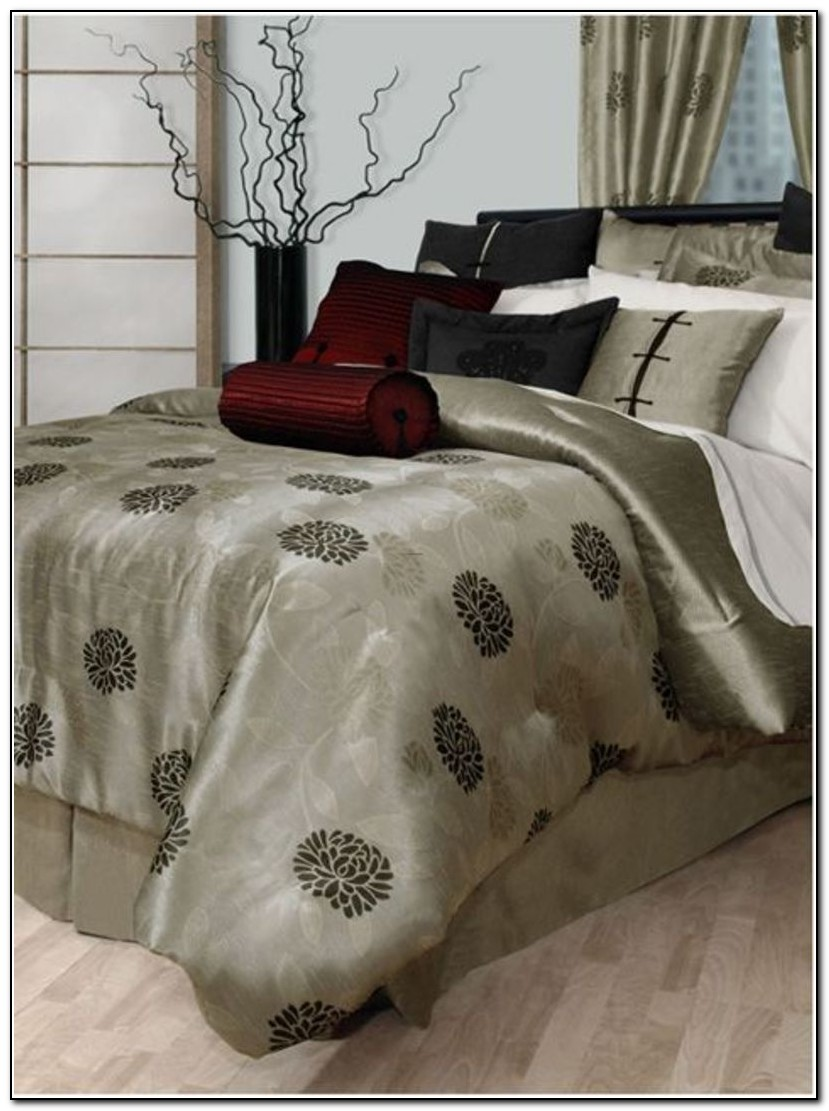 Luxury Modern Bedding Sets