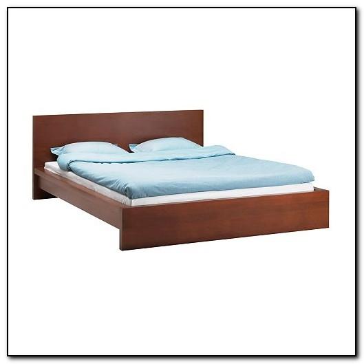 Malm Bed Frame Ikea
