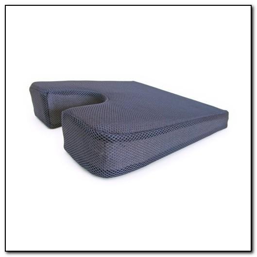 Memory Foam Bed Wedge