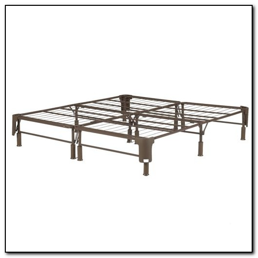 Metal Bed Frame Queen Costco