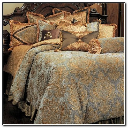 Michael Amini Bedding Clearance Beds Home Design Ideas