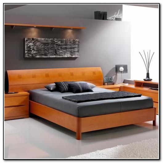 Modern Platform Beds Australia
