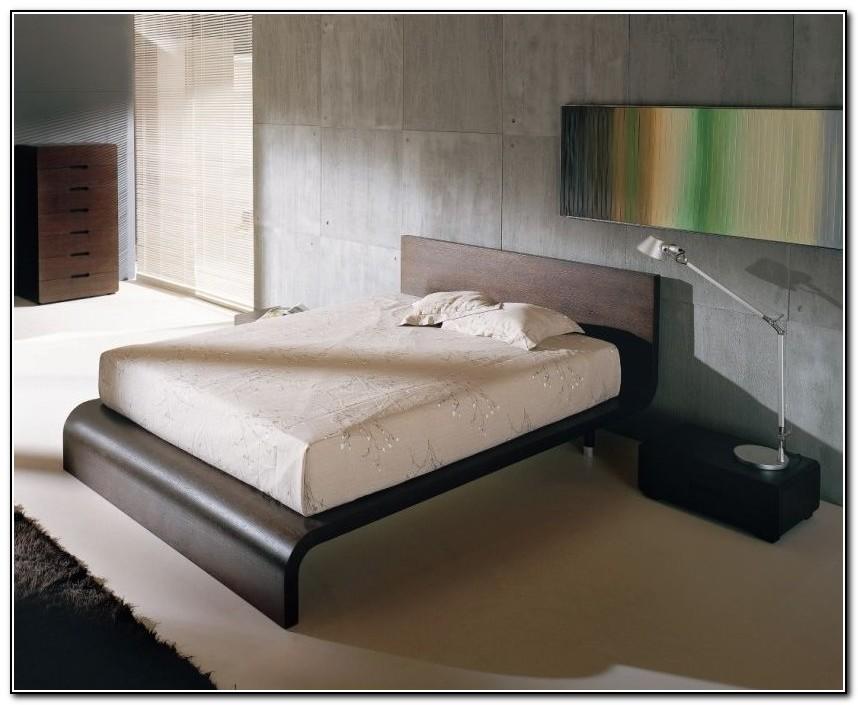 Modern Platform Beds Toronto