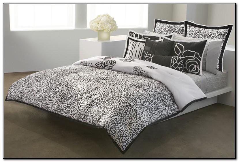 Modern Platform Bedspreads