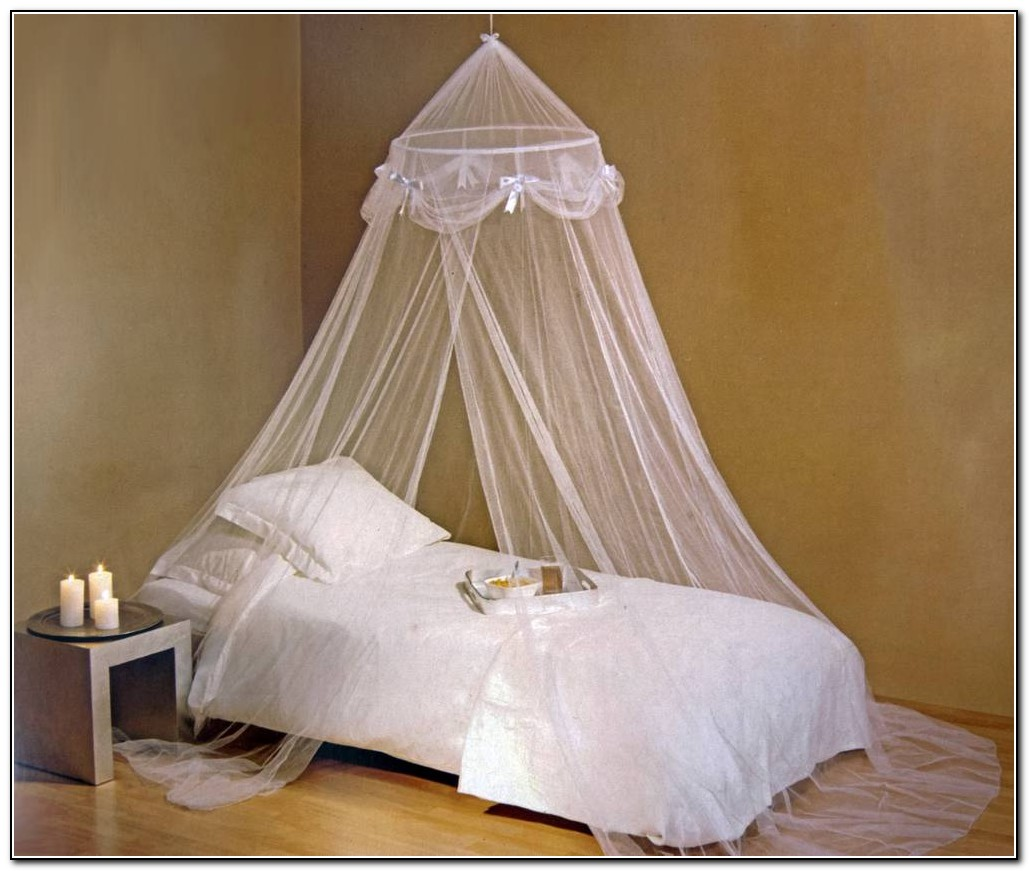 Mosquito Canopy For Bed