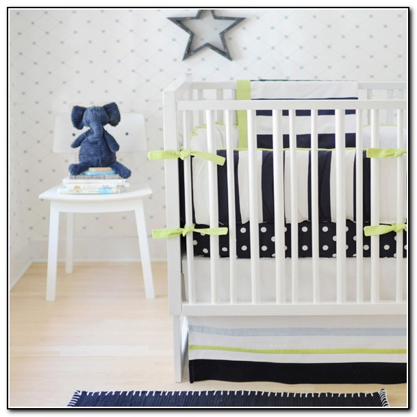 Nautical Baby Bedding Australia