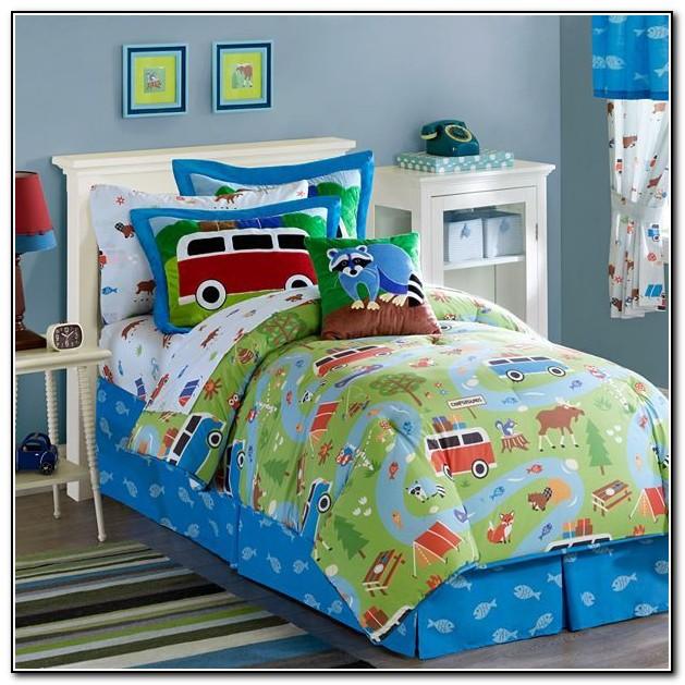 Olive Kids Bedding For Boys