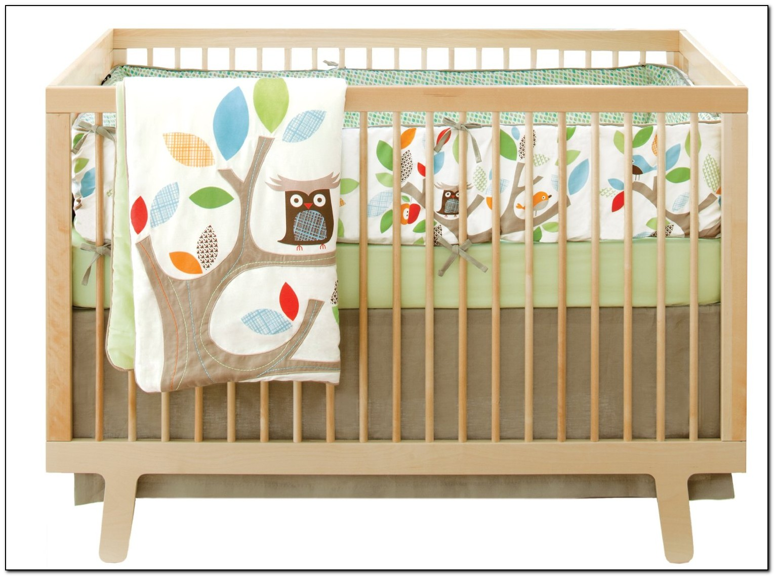 Owl Nursery Bedding Uk