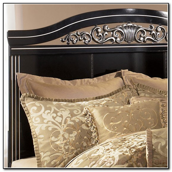 Queen Bed Rails For Headboard