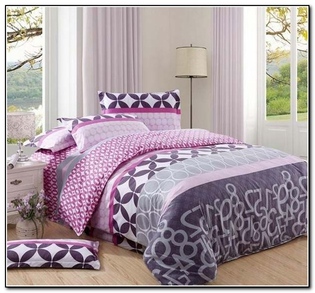 Queen Size Bed Sets For Girls