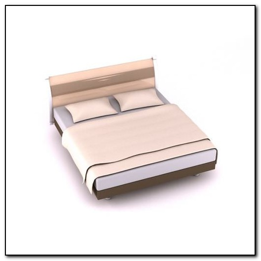 Queen Size Memory Foam Bed