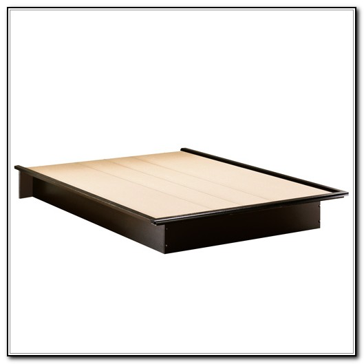 Queen Size Platform Bed Frame Plans