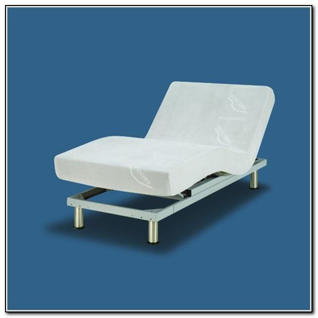 Select Comfort Bed Frame