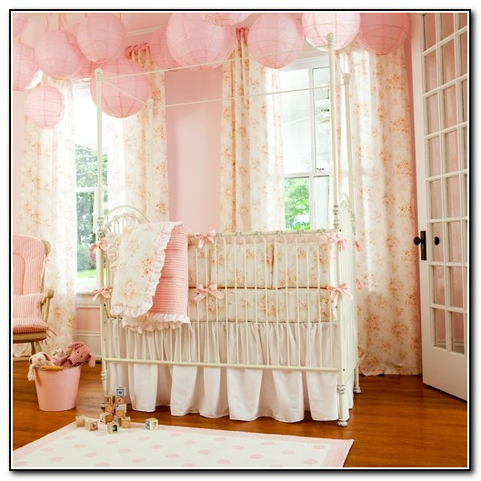 Shabby Chic Baby Bedding Uk