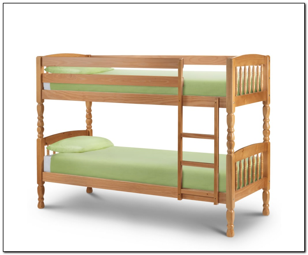 Standard Single Bed Size