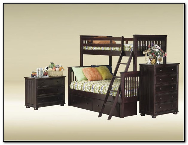 Sturdy Bunk Beds For Adults