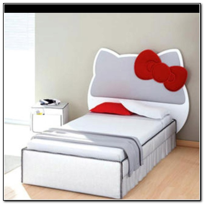 Twin Bed Headboards Ideas