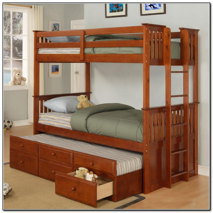 Twin Over Full Bunk Beds For Adults
