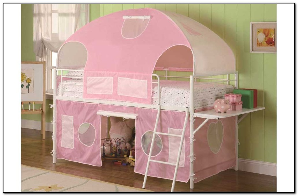 Twin Size Beds For Girls