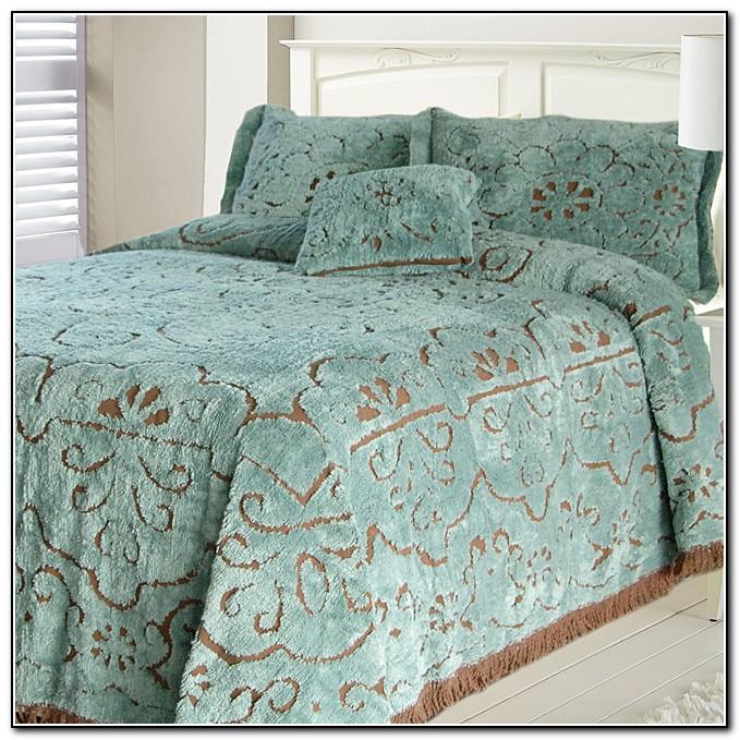 Twin Size Bedspreads