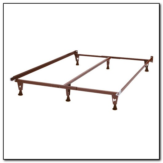 Twin Xl Bed Frame Dimensions